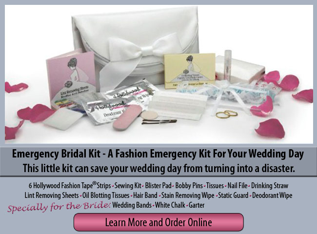 Emergency Bridal Kits