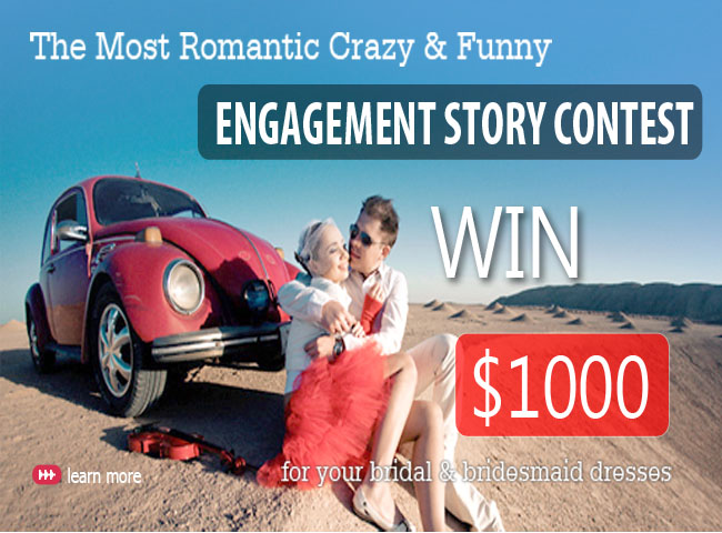 Engagement Contest Story