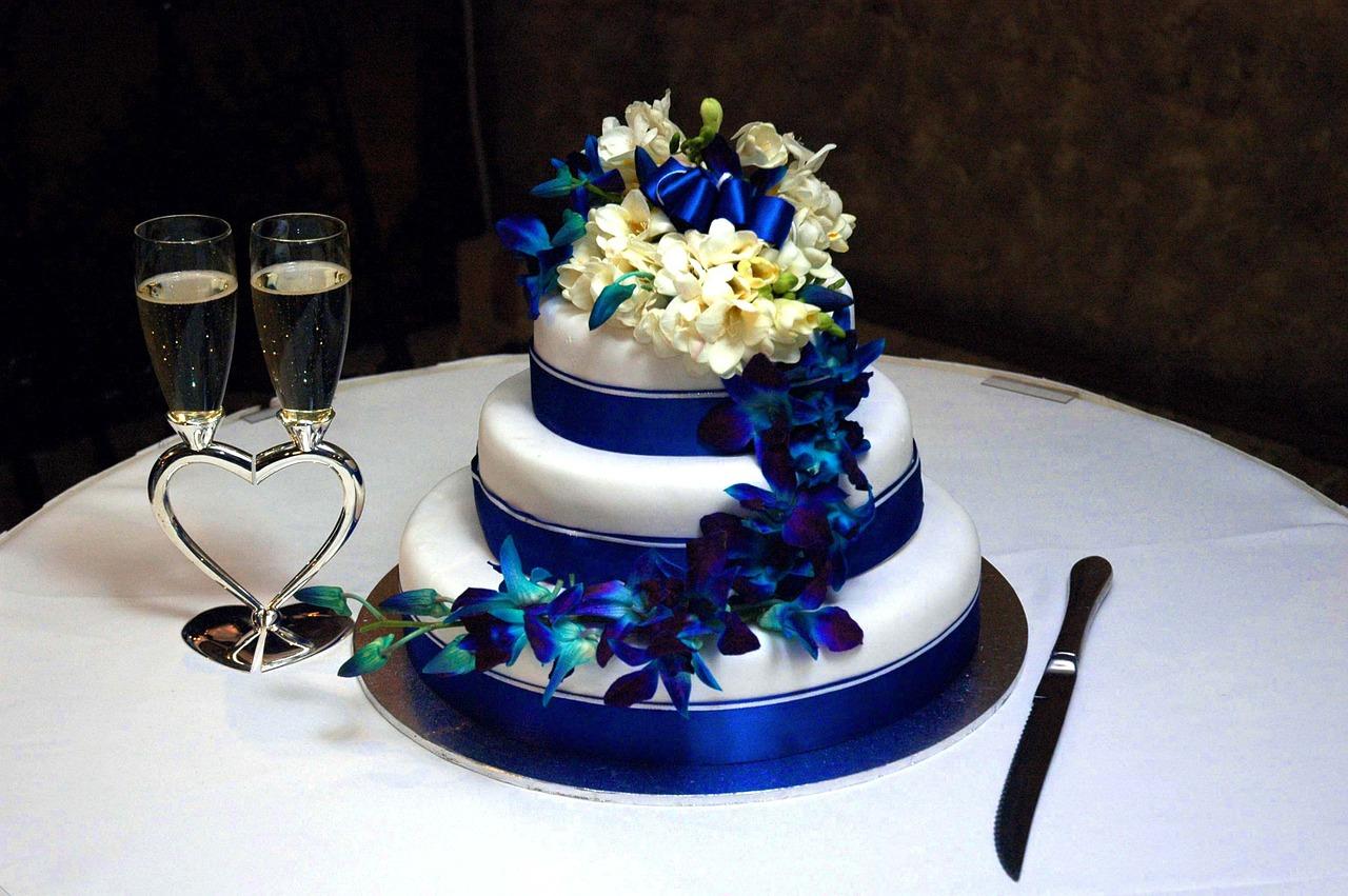 Wedding Cake Stores Toronto