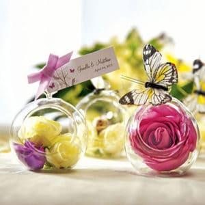 glass globes