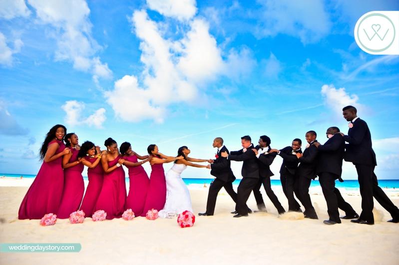 3- WeddingDayStory – Wedding Photography – Traditional