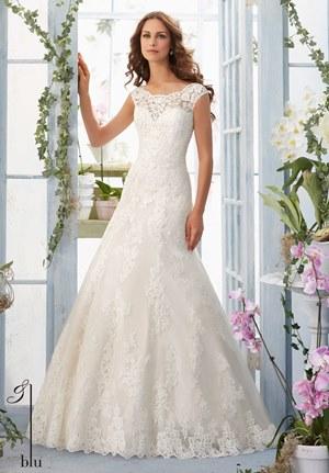 Modest Modern Wedding dresses