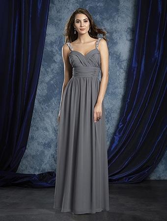 The Bridesmaids dress fabric glossary
