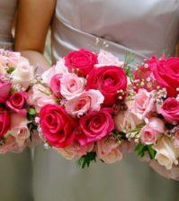 Bridal Bouquete