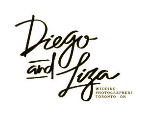 Diego and Liza