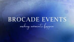 Brocade Events