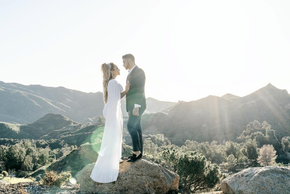 Everlasting Moments Toronto Wedding Photography