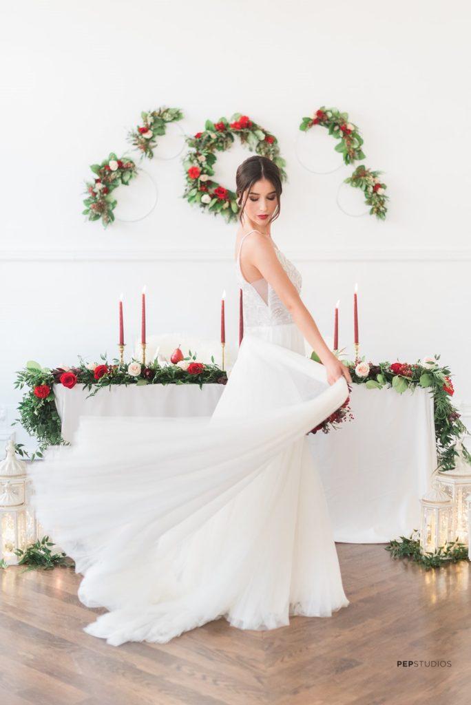 Wu La La Weddings