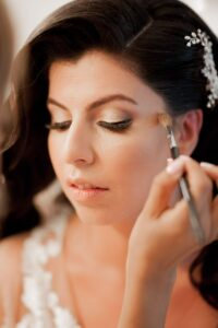 Makeup by Rana
