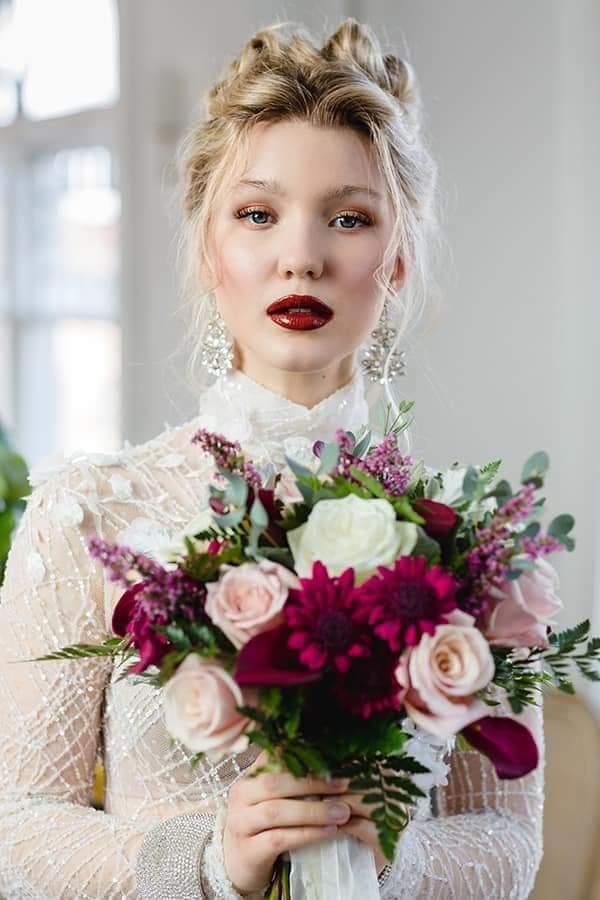 Emma Hughes Makeup