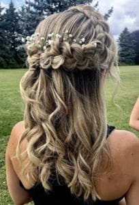 Hair by Ash J