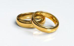 wedding rings engagement rings