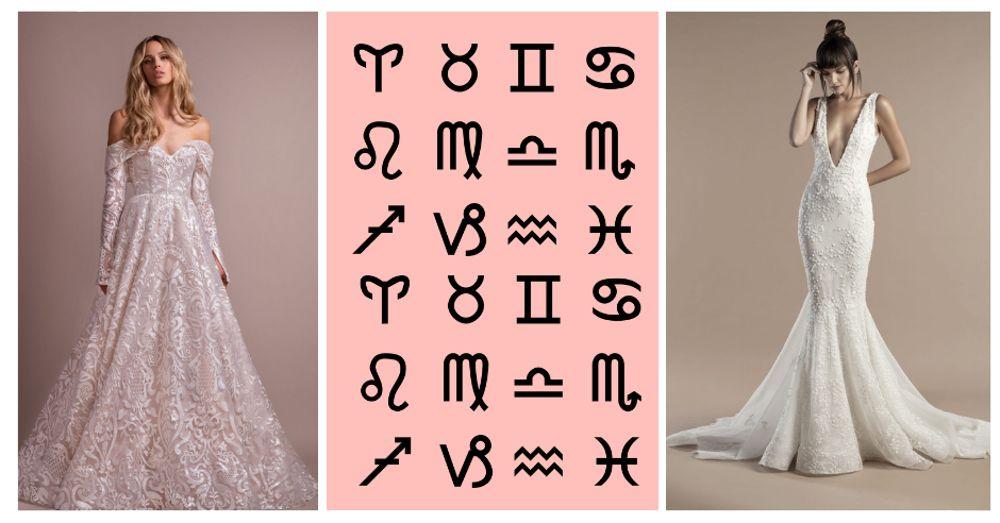 Dresses For Each Zodiac Sign