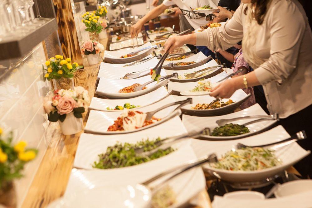 buffet-style-reception