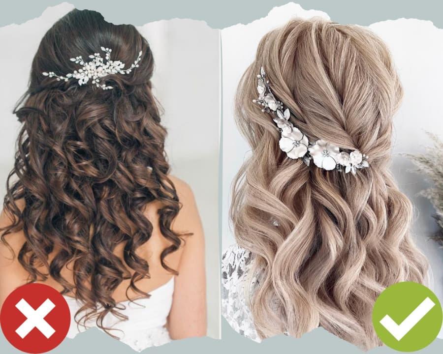 Ideal Dolly Curls