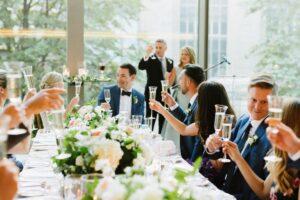 wedding table planning