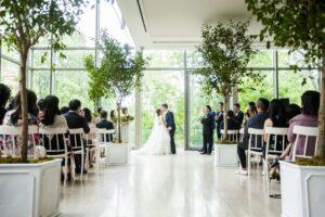 Royal Conservatory of Music Wedding