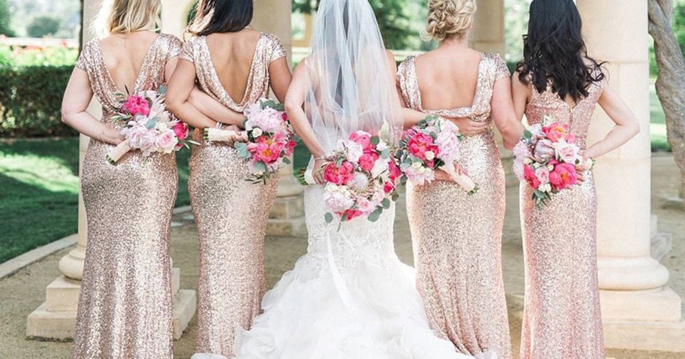 bridesmaids wedding budget