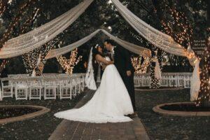 classic wedding theme