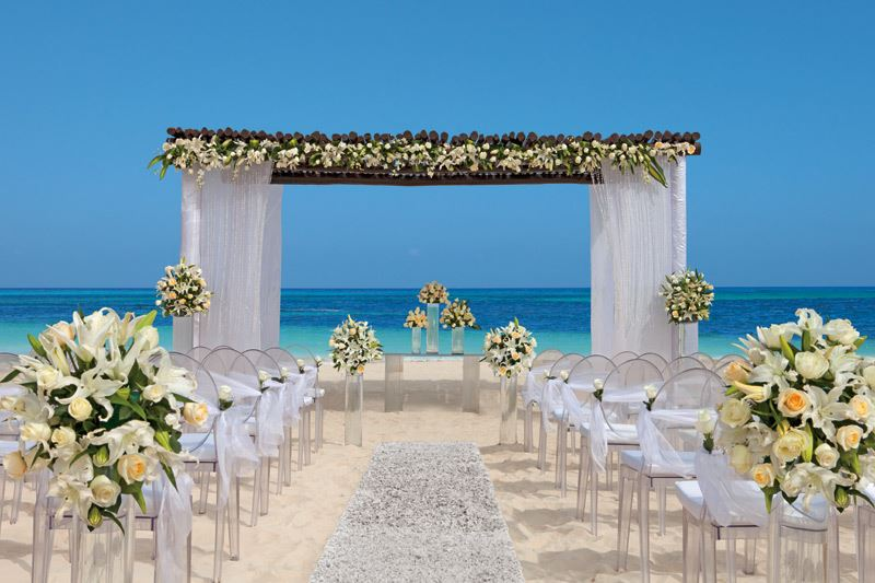 More Destination Weddings