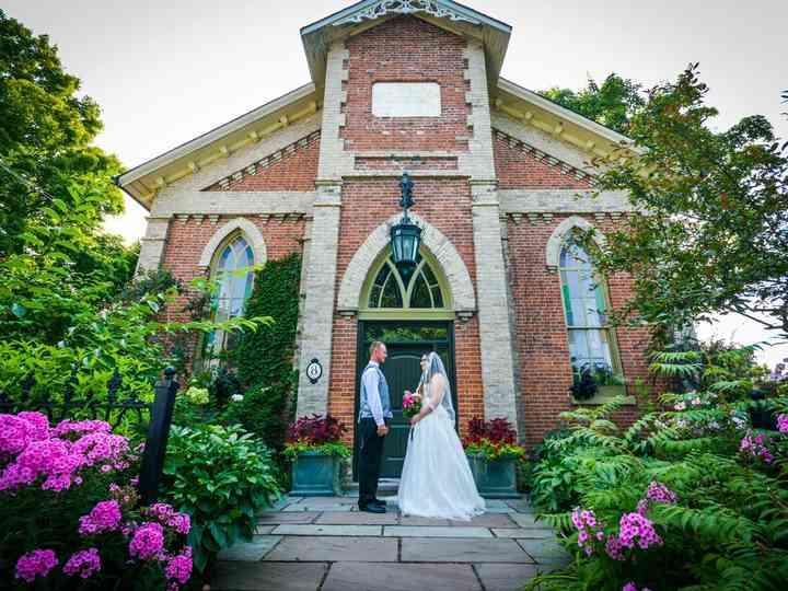 More Intimate Weddings