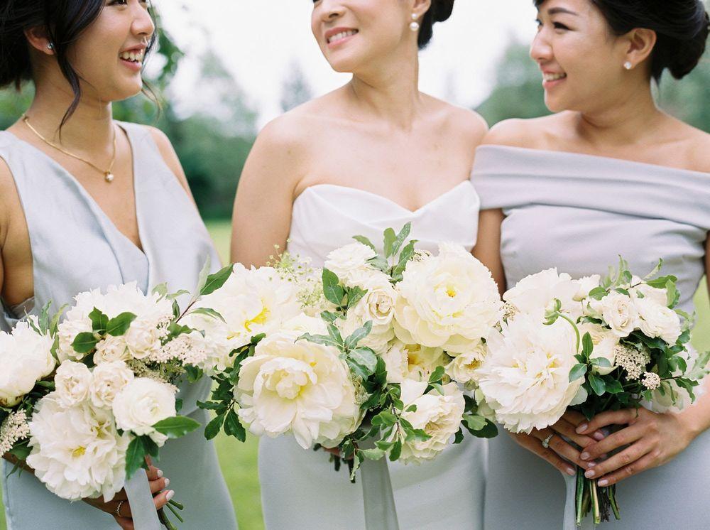 Rainbow Chan Weddings