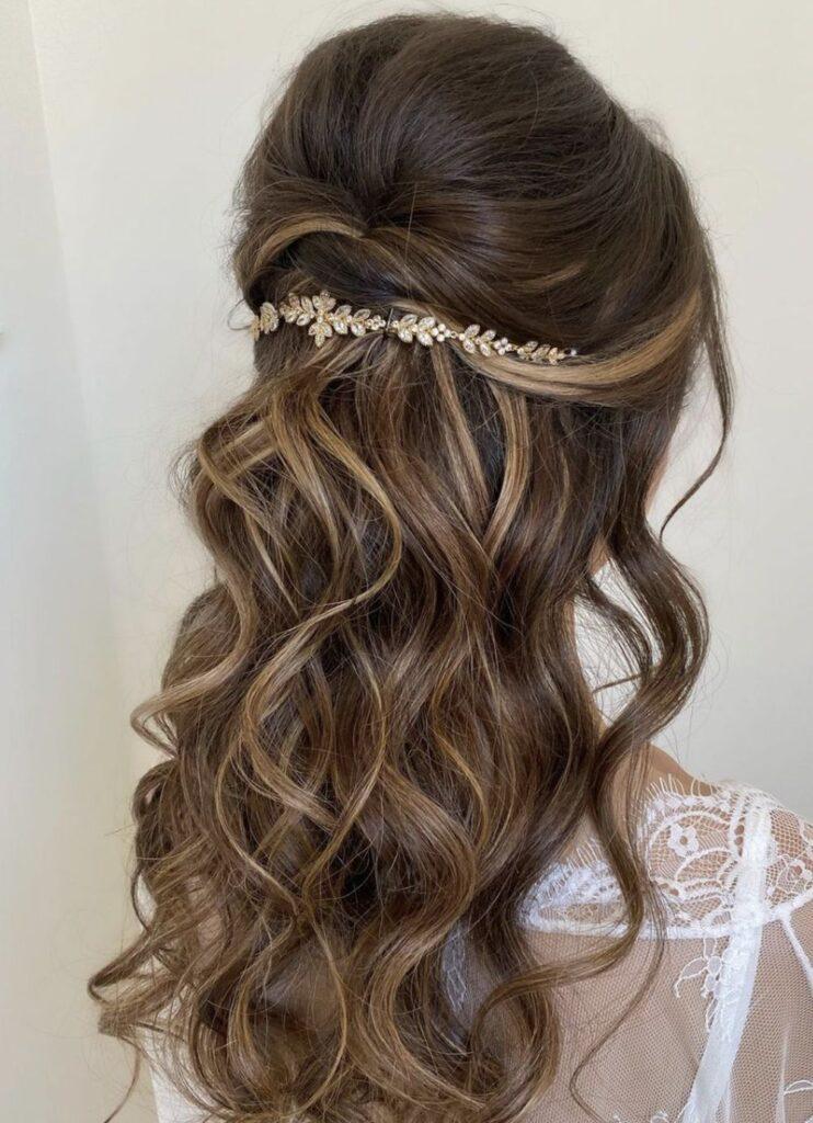 Michele Gomes Makeup & Hair