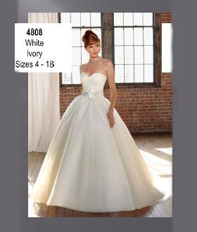 Wedding Gown Bridal Dresses