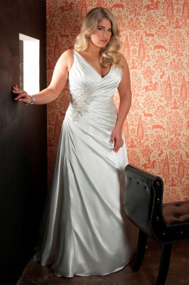 Plus Size Wedding Dresses Toronto : Wedding dresses toronto plus size evening wear
