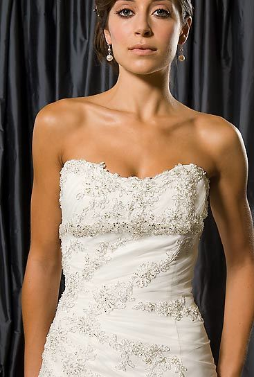 Dress - Jade Daniels Style 2199 | JadeDaniels Bridal