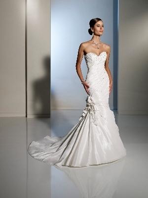 dress  sophia tolli spring 2012 collection  y11222