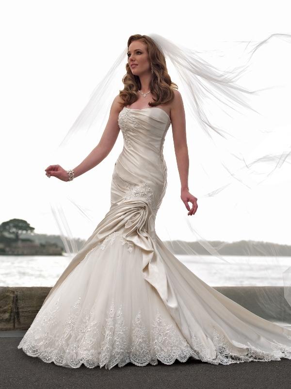 Dress sophia tolli fall 2012 collection y21242 joan for Sophia tulle wedding dress