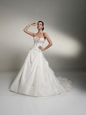 wedding dress  sophia tolli fall 2012 collection  y21244