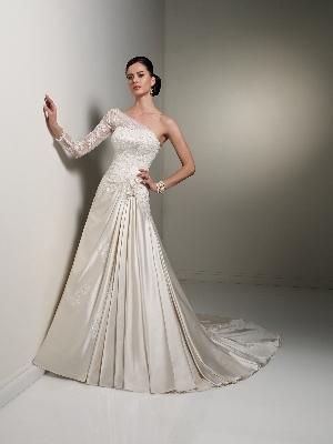wedding dress  sophia tolli fall 2012 collection  y21252