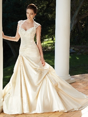 Bridal Dresses by Sophia Tolli