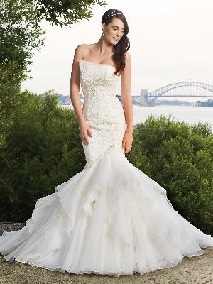 Sophia Tolli Bridal Gowns