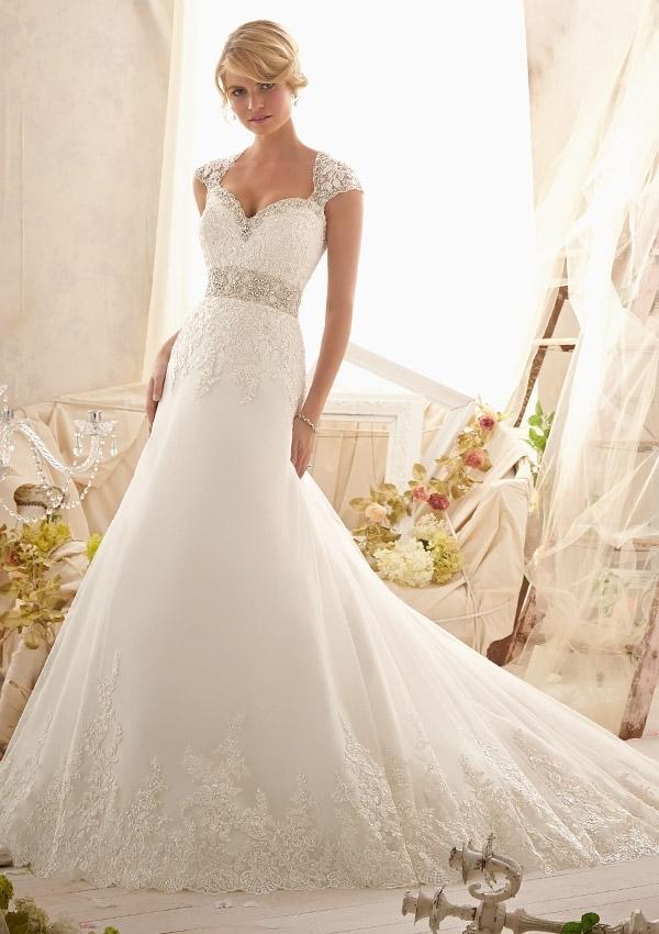 bridal dresses hemlinehi