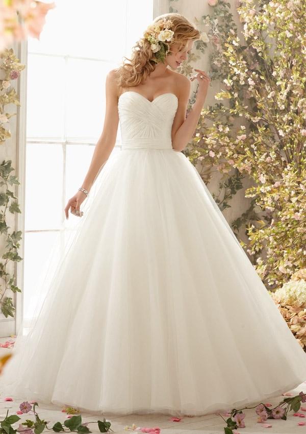 Mori Lee Ball Gown Wedding Dresses : Bridal store wedding gowns mori lee dresses style
