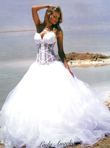 Lady wedding dress excellent designer wedding dresses for Eva my lady wedding dress