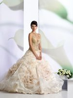 Wedding Dress Lady Amaranta
