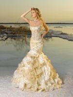Wedding Dress Lady Edelina
