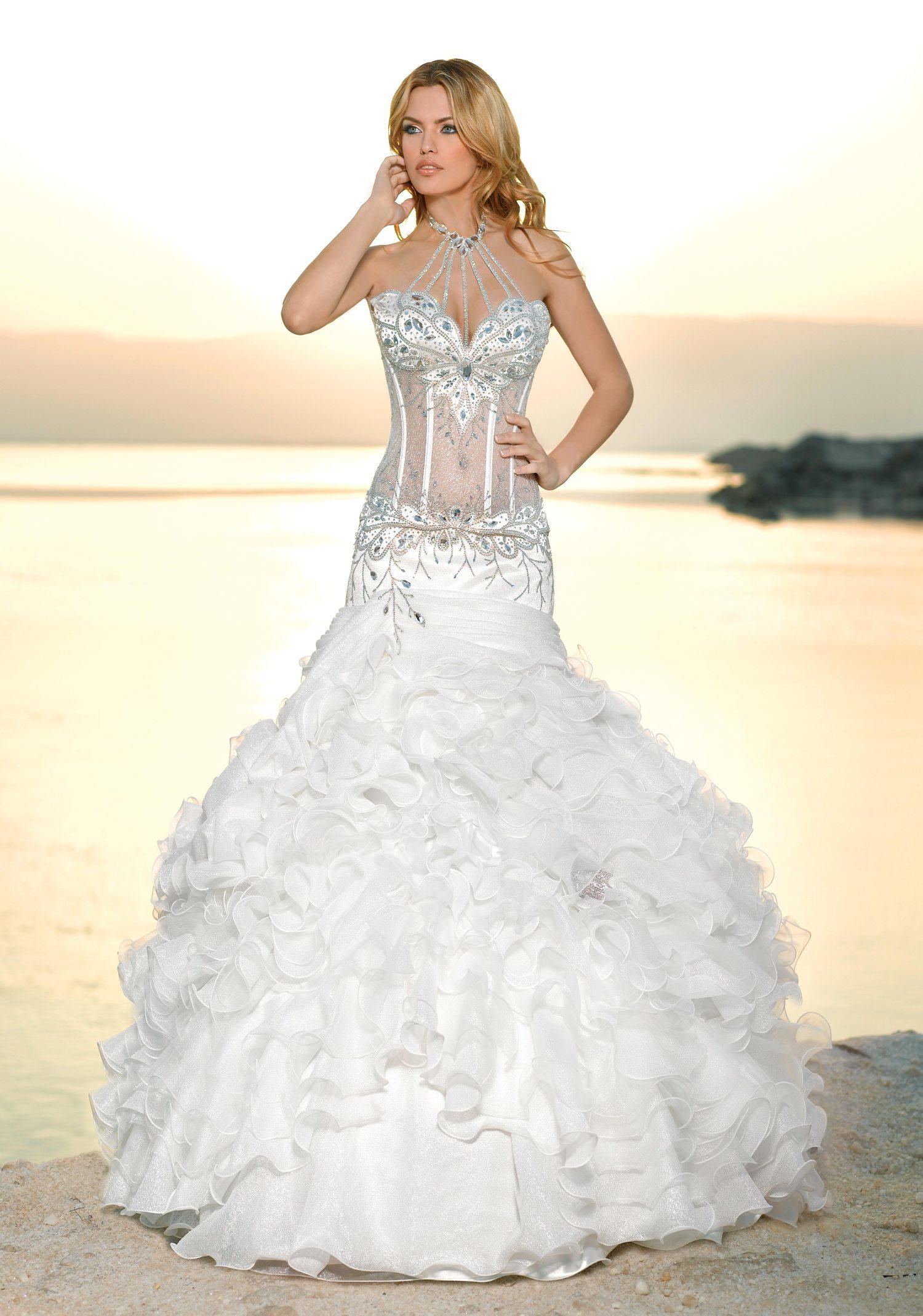View Dress Lady May Lady May Skirt Mylady Bridal