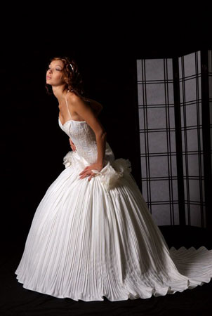 Булчински рокли Lavatera