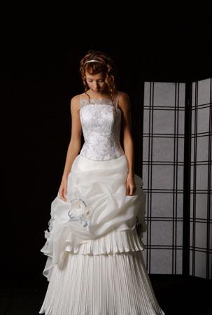Булчински рокли Nasturtium