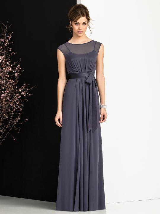 Dress after six bridesmaids fall 2013 6676 aftersix for After six wedding dresses