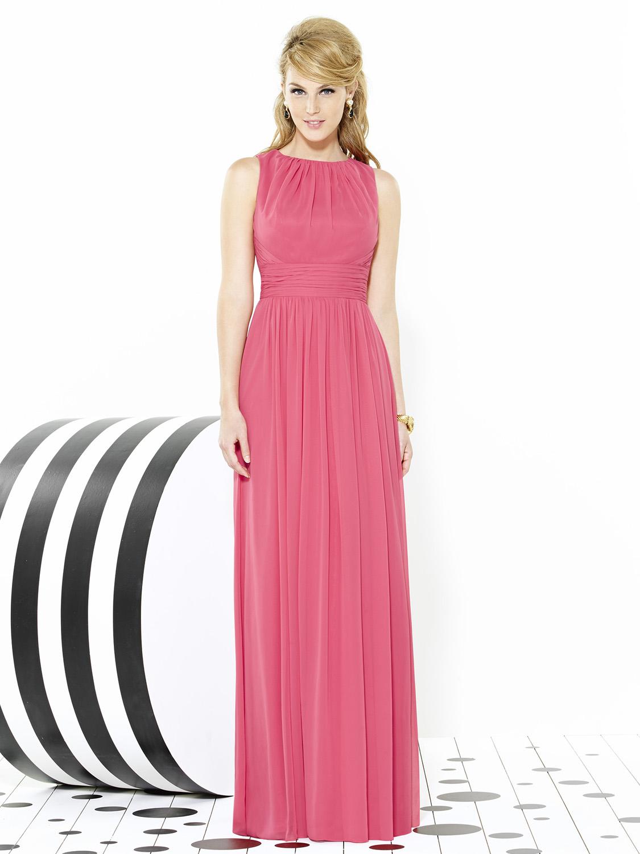 Vistoso Say Yes To The Dress Bridesmaids Online Ornamento - Ideas de ...