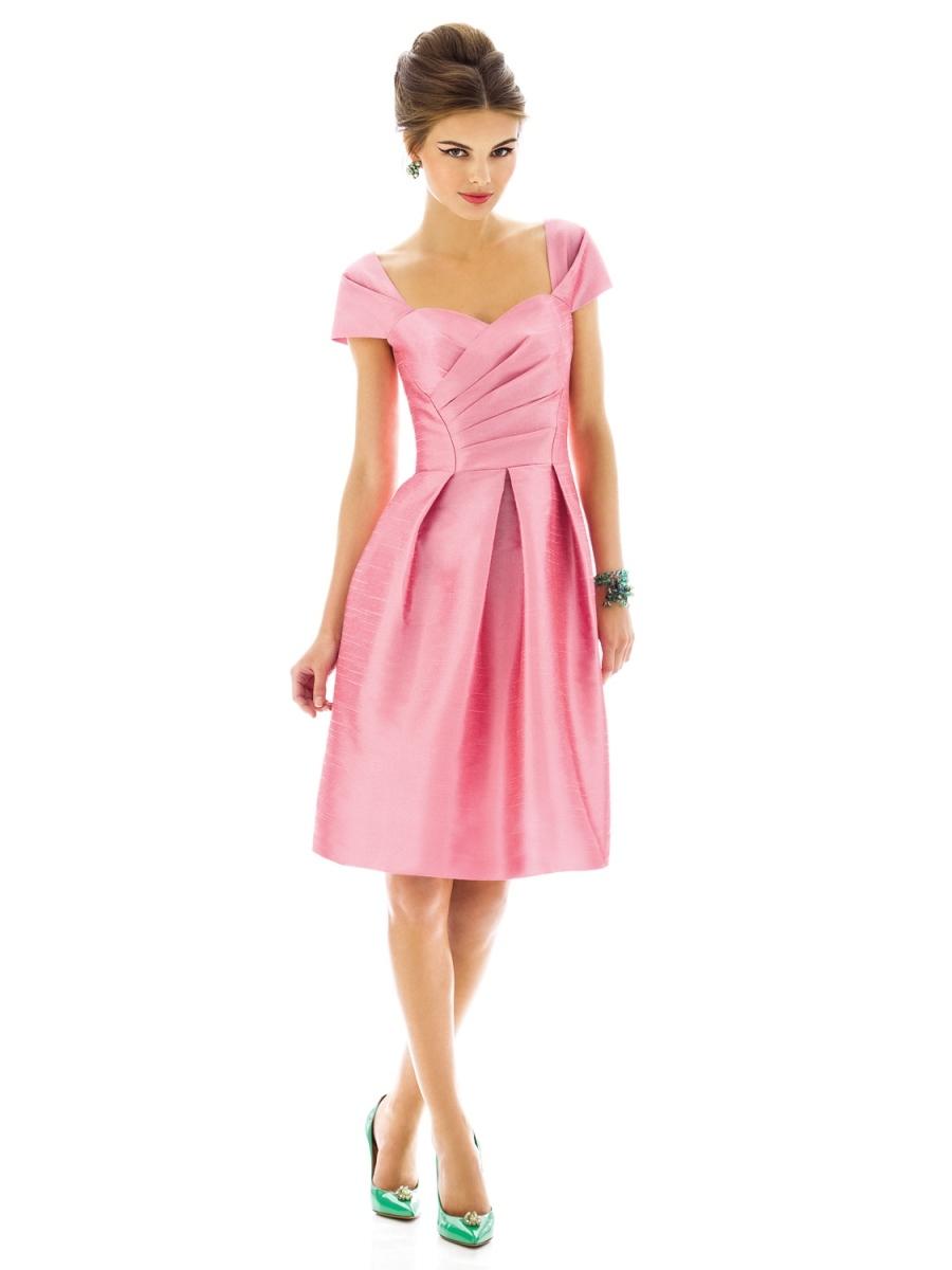 dress alfred sung bridesmaid spring 2013 d574 alfredsung bridesmaids. Black Bedroom Furniture Sets. Home Design Ideas