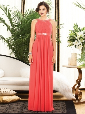 57de498aea Dress - Dessy Collection Bridesmaid Dresses SPRING 2013 - 2889 ...