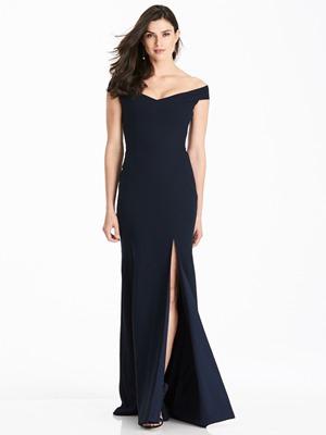 Dessy Bridesmaid Dress 2018