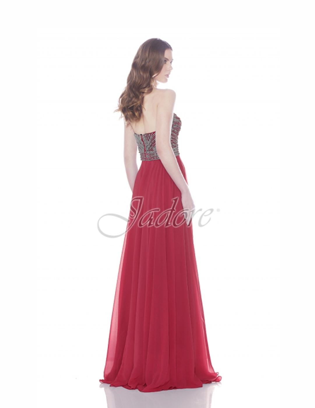 e4c55c89e18 Evening Dress by Jadore Jadore J7 Collection - J7061